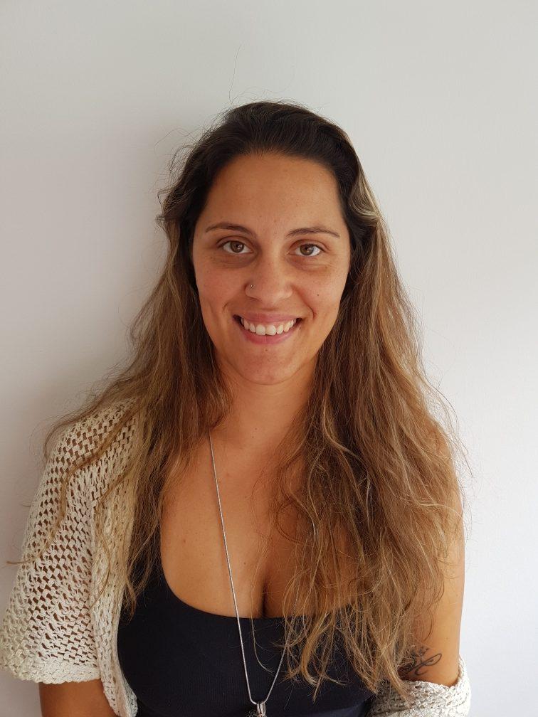 Carla Gonçalves
